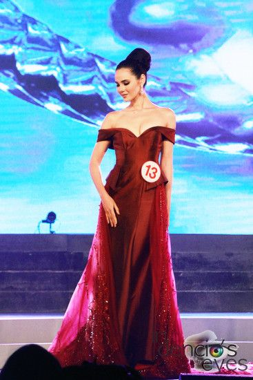 Evening Gowns Philippines