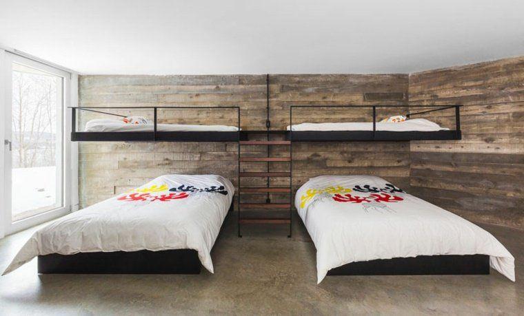 Erstellen eines Schlafzimmer für sechs Personen: Mission Possible - http://schickmobel.com/erstellen-eines-schlafzimmer-fur-sechs-personen-mission-possible/
