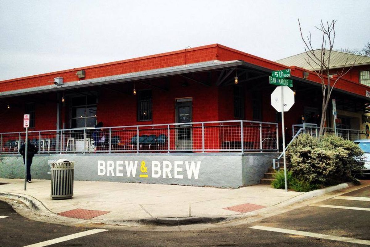 Image result for Wright Bros. Brew & Brew Coffee shops