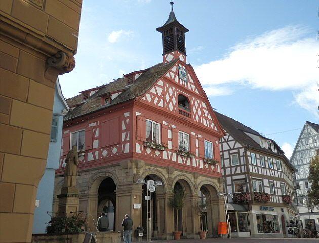 Bad Waiblingen germany waiblingen memories homeland