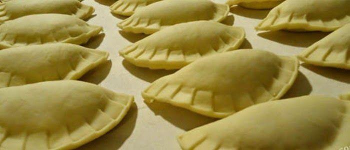 I migliori siti di cucina mezzelune di patate ciambella for Siti di ricette cucina