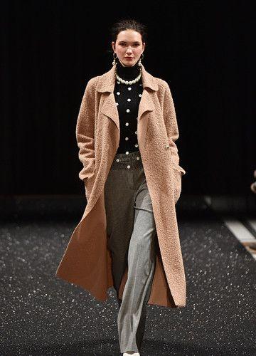 2212373d192f Marc Cain – Fashion Week Berlin H W 2017 18   Fashion weeks, German ...