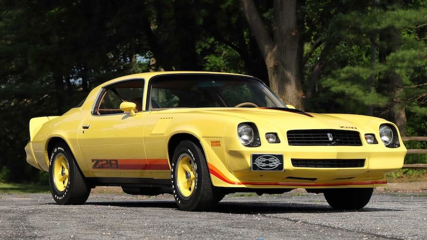 1979 Chevrolet Camaro Z28 F54 Harrisburg 2019 With Images Chevrolet Camaro Camaro Chevrolet