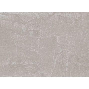 Peinture à effet pierre LIBERON, ciment, 05 L Workplace