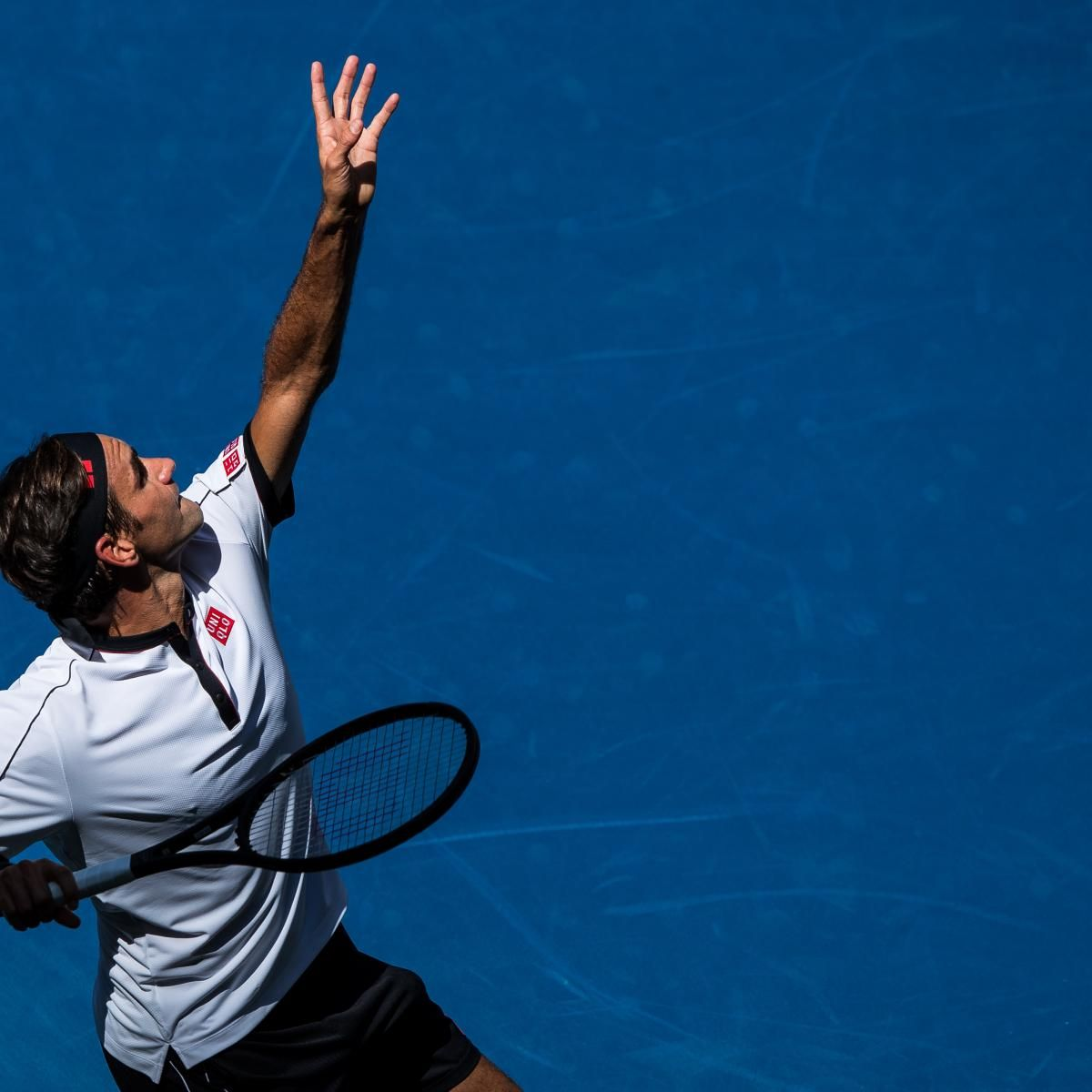Roger Federer Sick And Tired Of Speculation Over Schedule Influence At Us Open With Images Roger Federer Rogers Sick