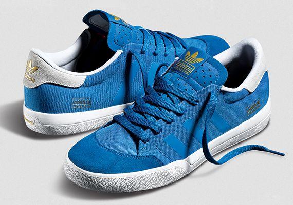 adidas pattinare lucas (blue 2 adidas skateboard lucas (blu
