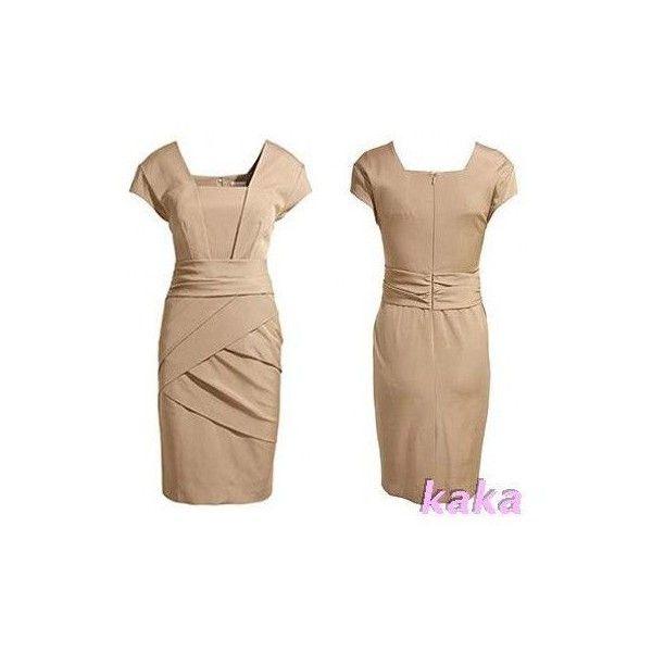 Reiss vestido kate middleton Reiss vestido vestidos Reiss shola... ❤ liked on Polyvore