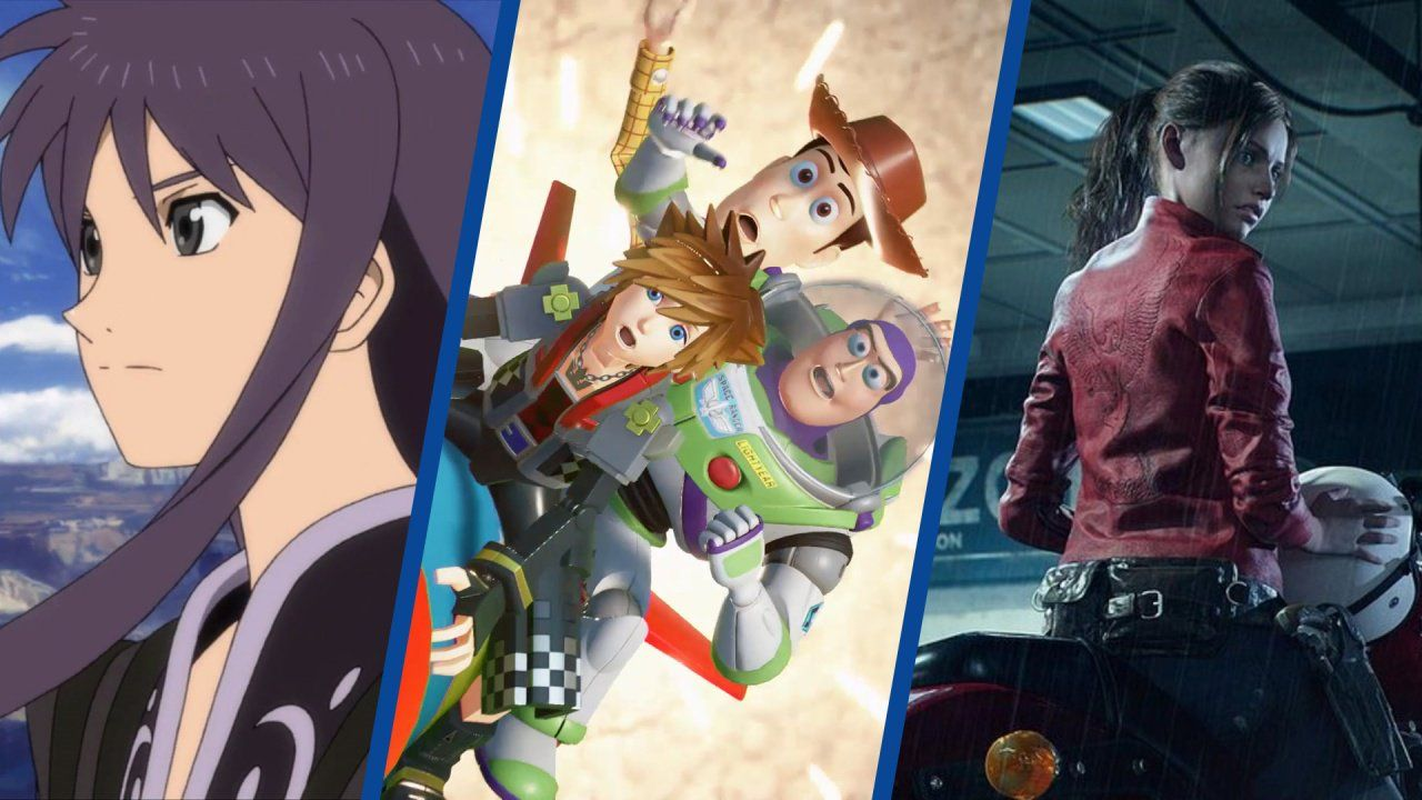Guide New PS4 Games Releasing in January 2019 Every