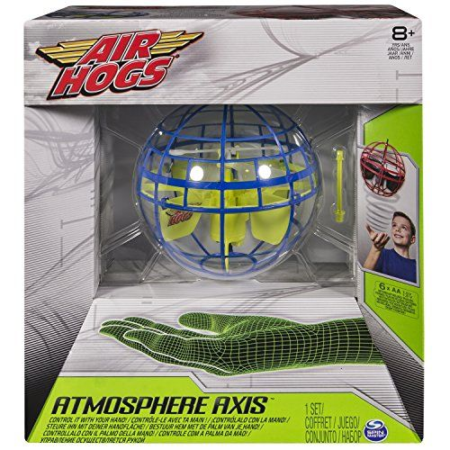 Air Hogs Atmosphere Axis Spin Master