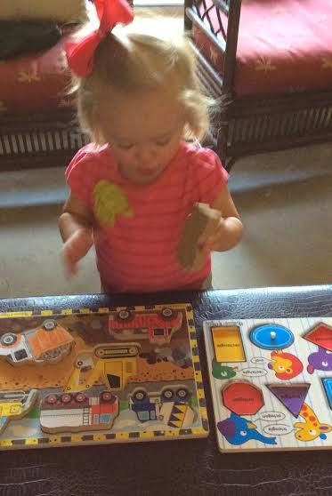 Read With TedDee: Puzzles, great overlooked tool!