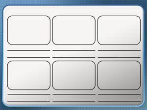 Powerpoint Storyboard Template Storyboard Template Powerpoint