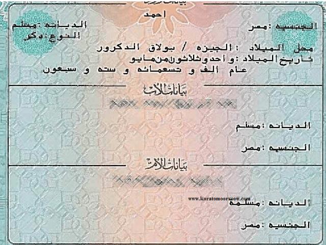 طريقة الحصول على شهادة الميلاد من الموبايل وتصلك الى المنزل Blog Posts Blog Map