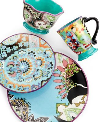 Tracy Porter Rose Boheme Dinnerware Collection | macys.com | Eat Me ...