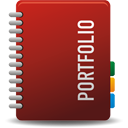 Pour créer un portfolio professionnel. Environnement pour lecteur et scripteur avisé.