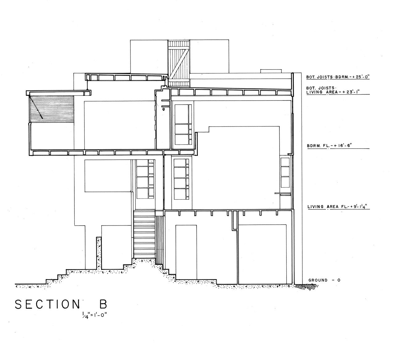 Architectural Drawings Models Photos Etc