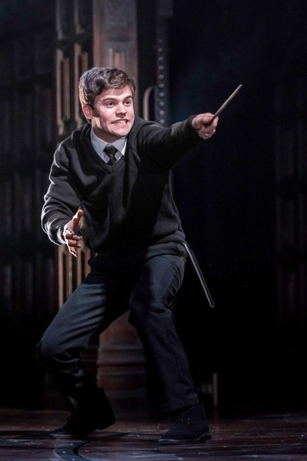 Harry Potter And The Cursed Child Photos Are Here And They Re So Magical Harry Potter Cursed Child Cursed Child Harry Potter Books