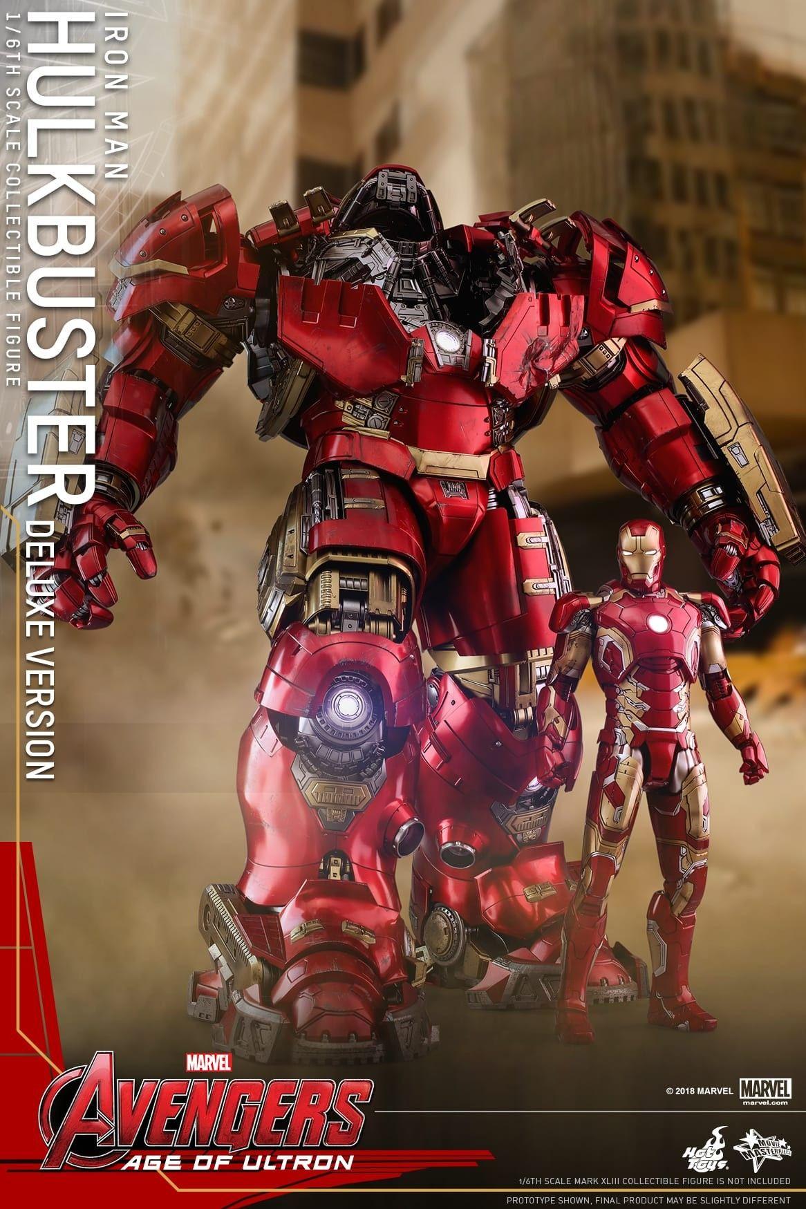 Hulk Buster Toys Marvel Marvel Ironman Hulkbuster Hulk Hd 4k