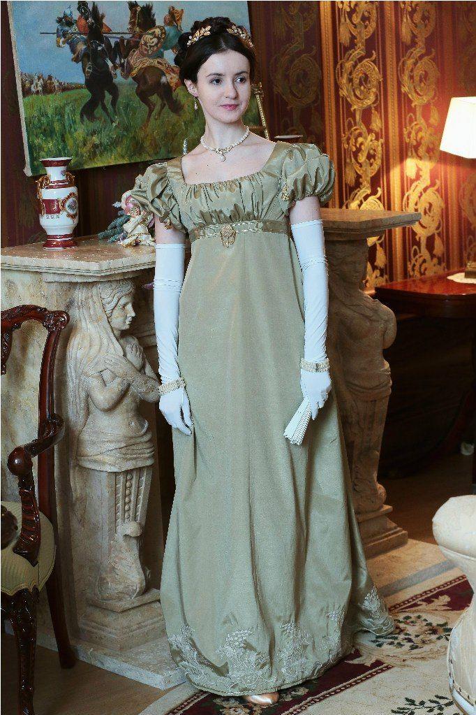682 1023 dress up pinterest empirekleider sch ne kleidung und sicht. Black Bedroom Furniture Sets. Home Design Ideas