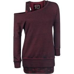 Damensweatshirts