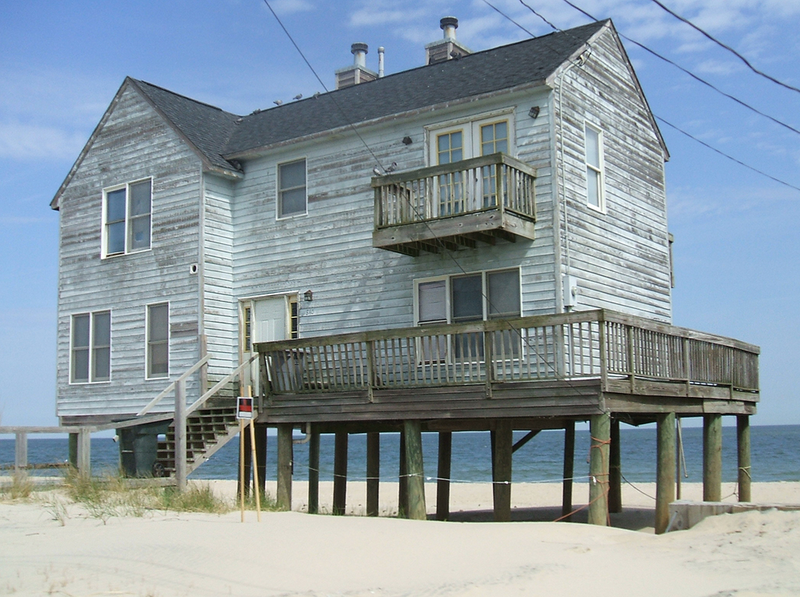 Abandoned Houses In Virginia Beach The Best Beaches World