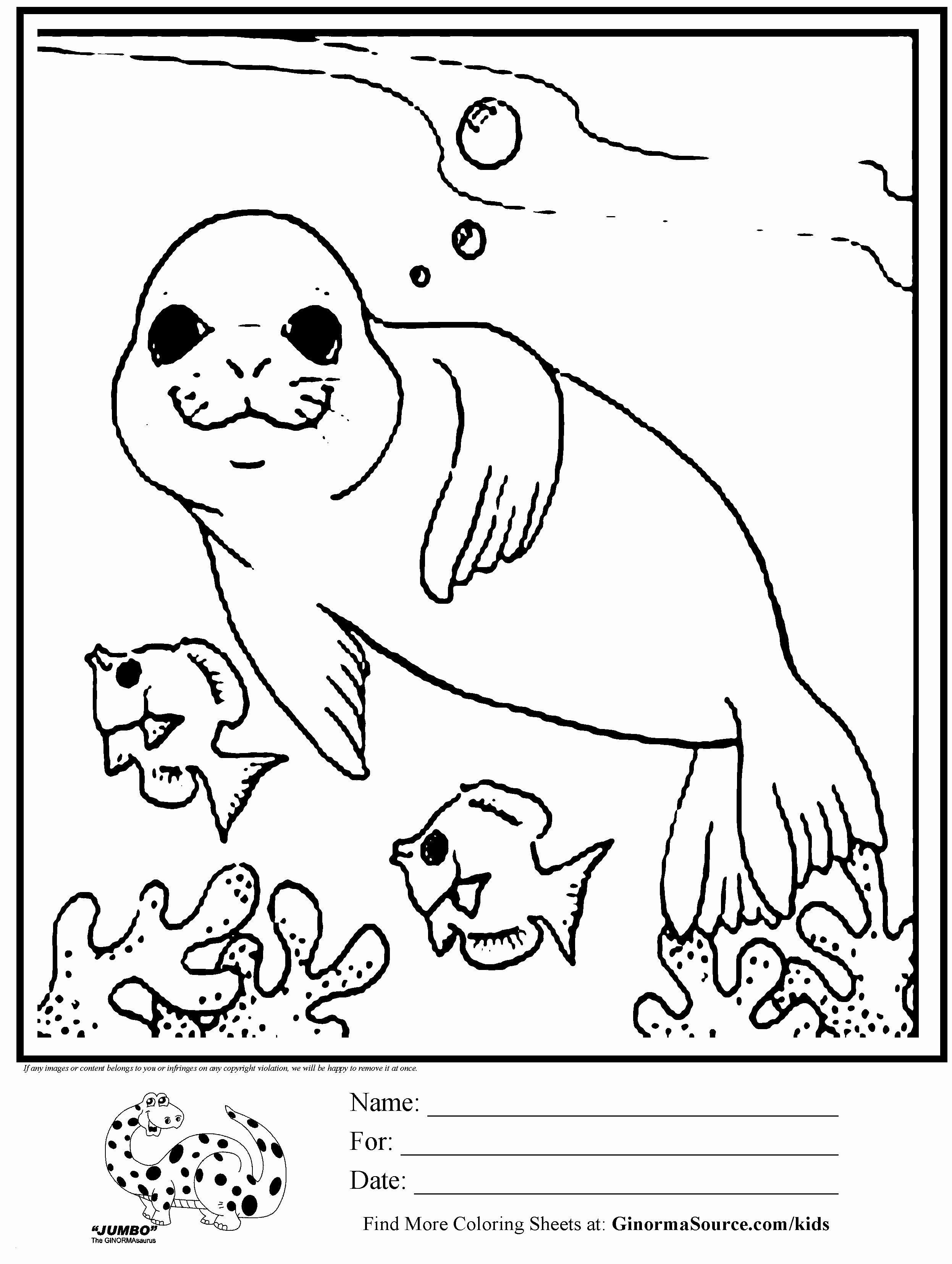 Extinct Animal Coloring Pages Trend
