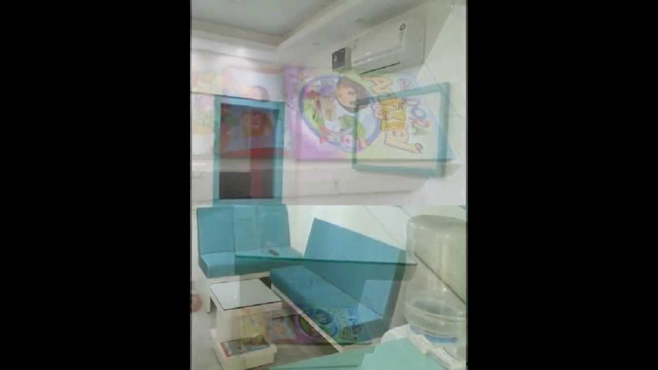 Dr. Shweta Nihalani ( Dentist in Indirapuram) clinics tour www.dentistinindirapuram.in