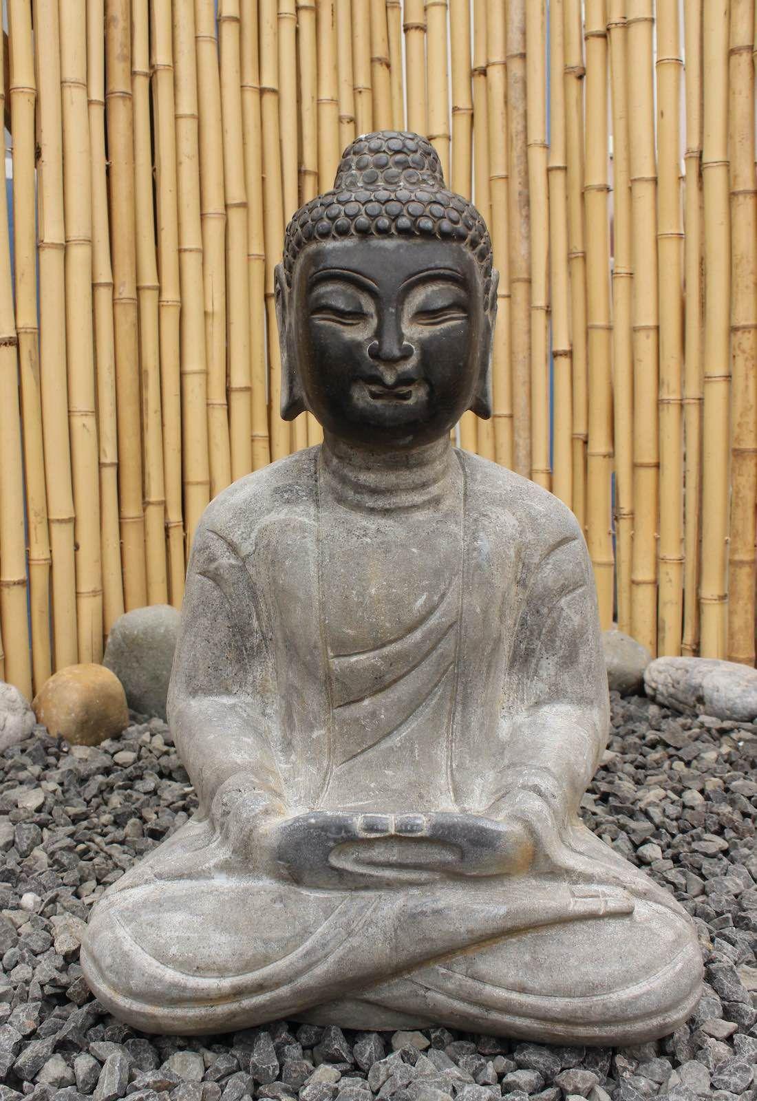 Garten Buddha Buddha Figur Buddha Figur