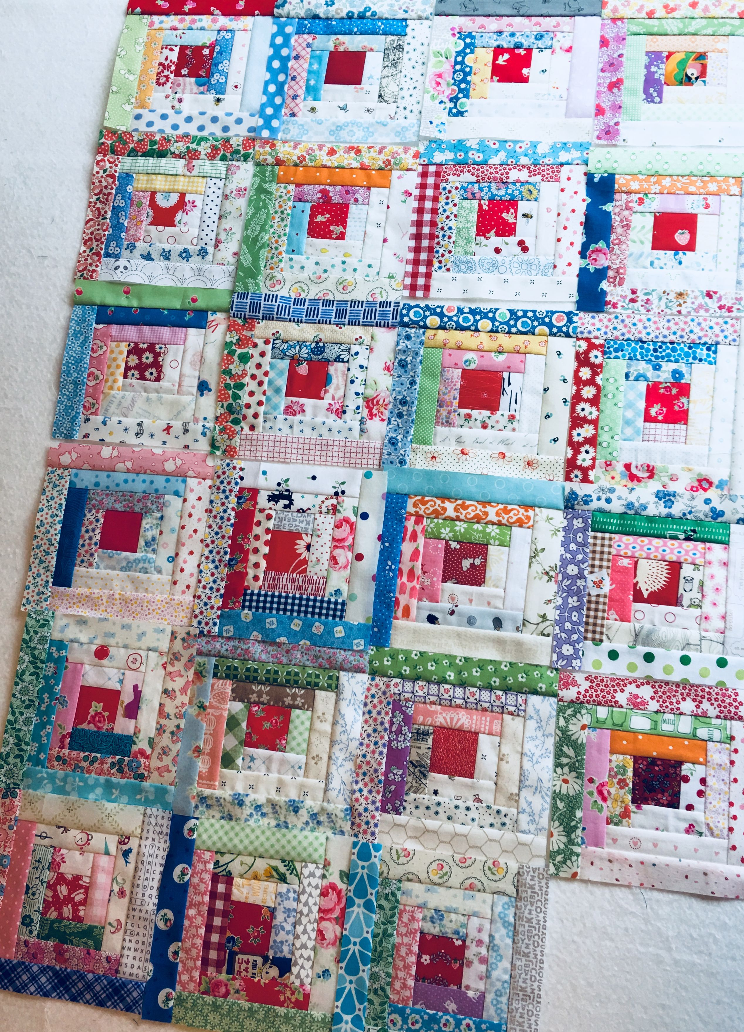 Pin By Horse Heaven Pdx On Log Cabin Quilts Log Cabin Quilts