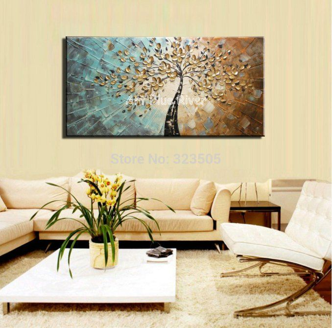 30 Creative Wall Art For Living Room You Would Love It | Creative ...