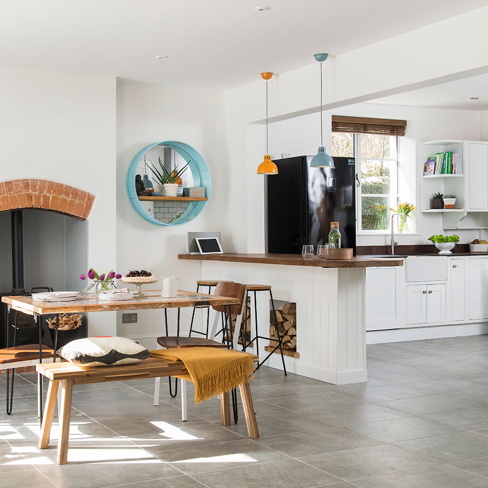 How to zone out an open-plan space - dedicated different ...