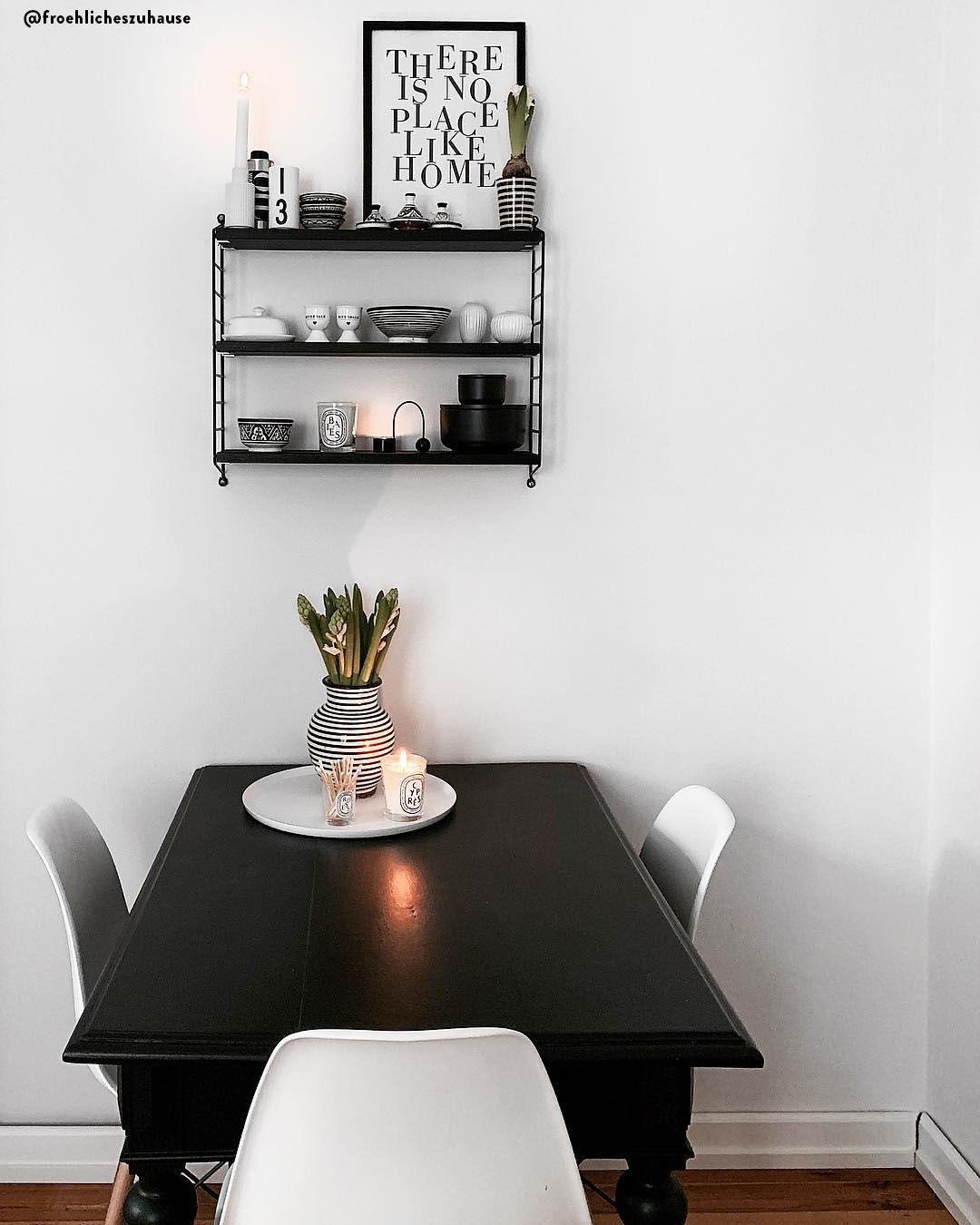 Sala da pranzo in piccoli spazi - Innanzitutto suggeriamo di ...