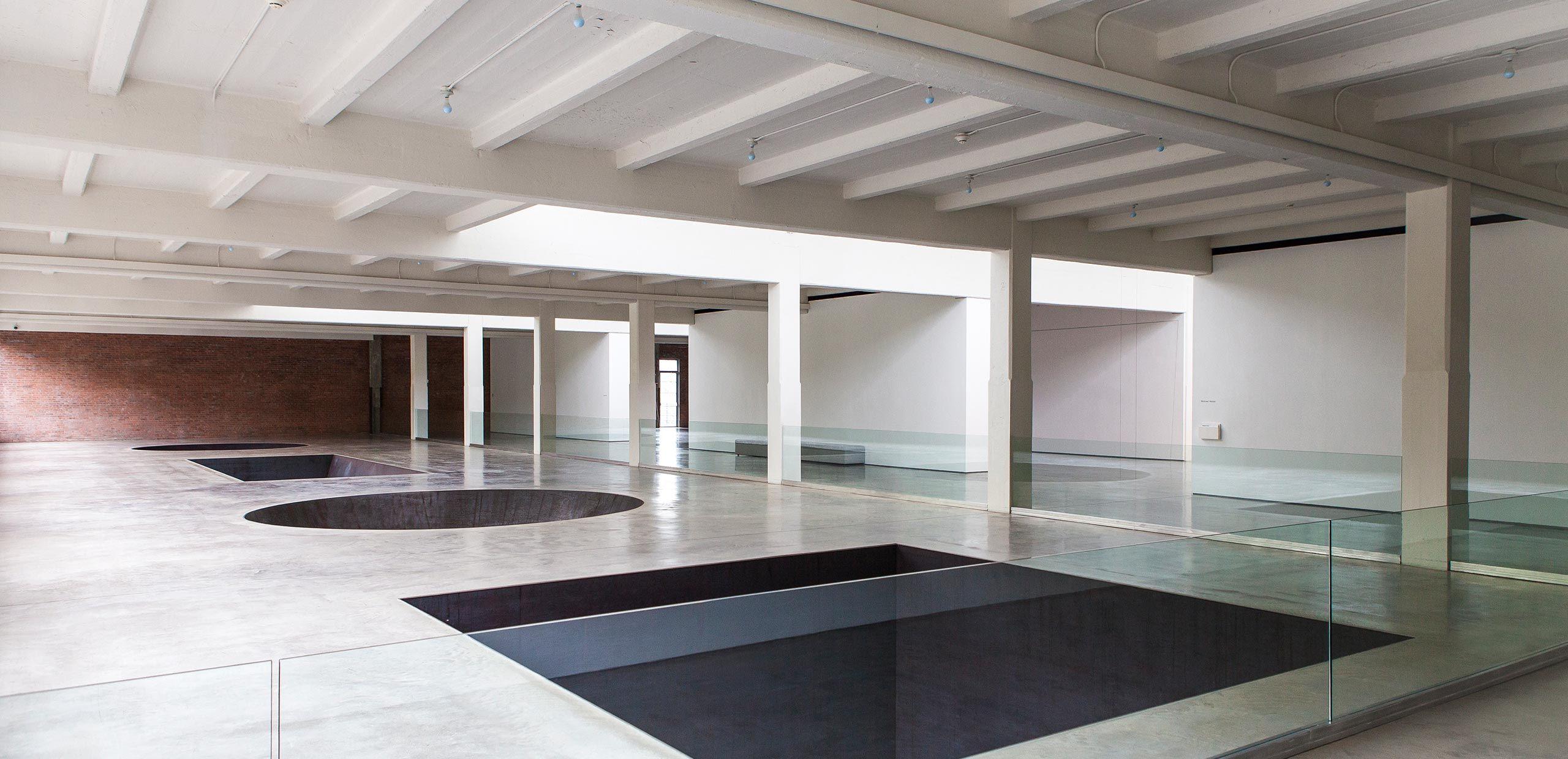 Dia Beacon  Beacon NY Dia Art Foundation s collection from the