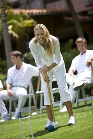 Croquet at Boca Raton Resort & Club (Boca Raton, Florida). Picture Yourself in Paradise at www.floridanest.com