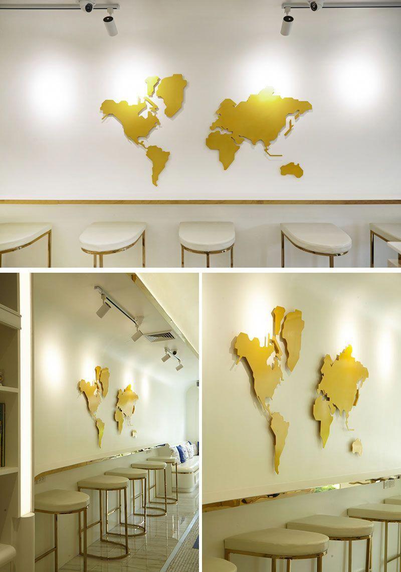 World Maps Vinyl Decal   World Map Flags   Wall Decals , Home WallArt Decals  | Hjemmedekor | World Map Sticker, World Map Decal Og Map