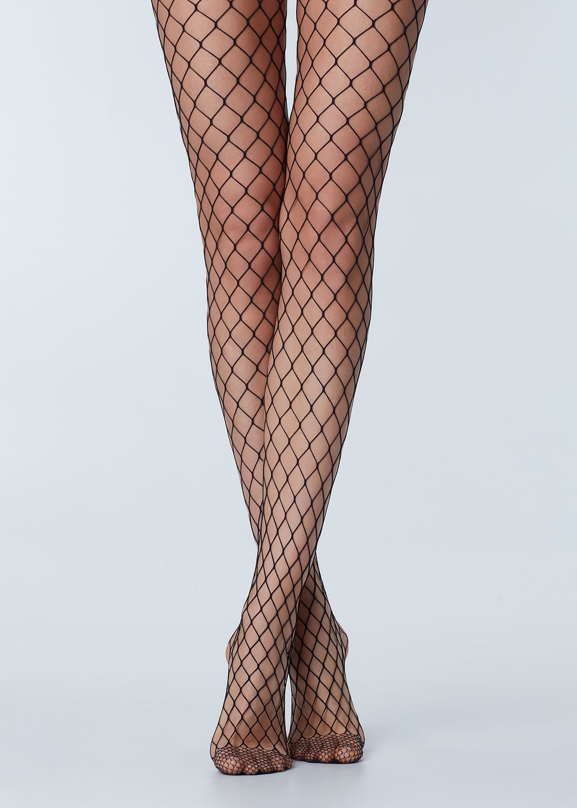 8263de5a9 Wide Fishnet Tights Calzedonia  Collant Rede Grande - Calzedonia.