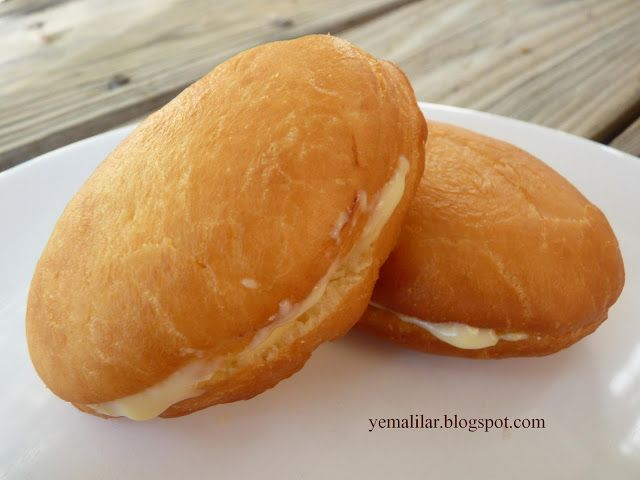 how to make fried bread uk