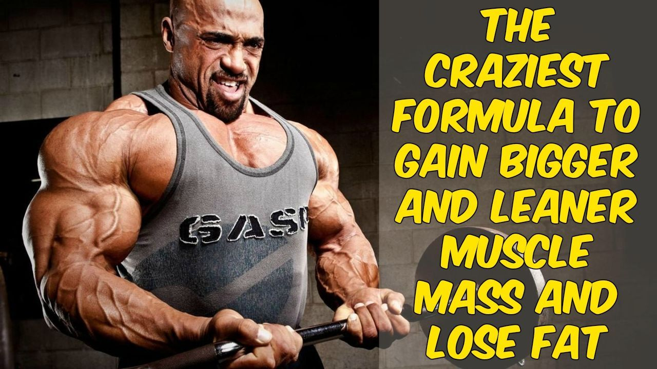 Niacin For Bodybuilding Faster Muscle Growth And Insane