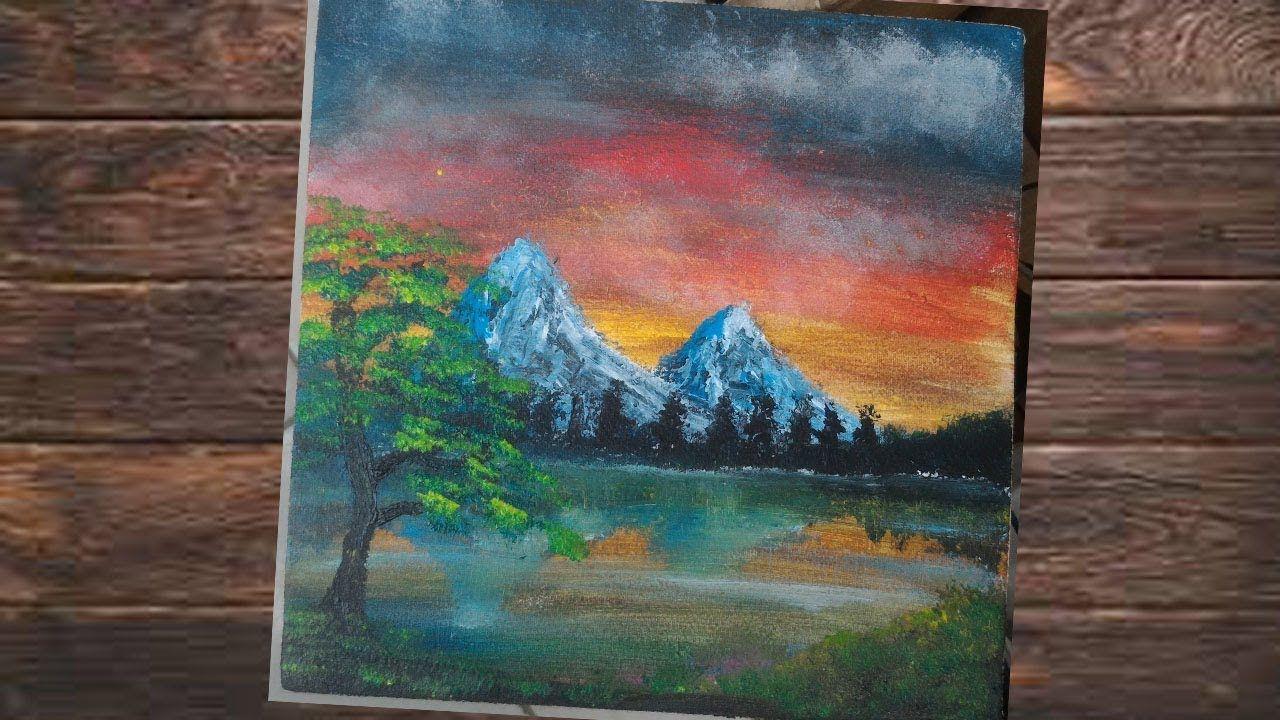 """pemandangan alam dan sunset """"MATAHARI TERBENAM"""" TEHNIK"""