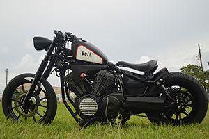 Yamaha bolt bobber