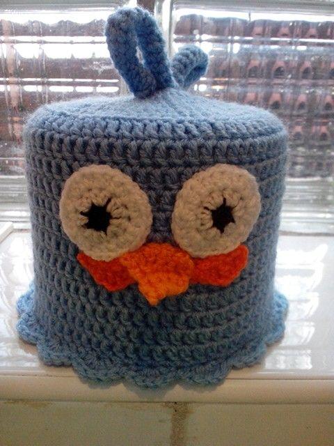 Angry bird | häkeln | Pinterest | Bad deko, Häkelmuster und Bäder