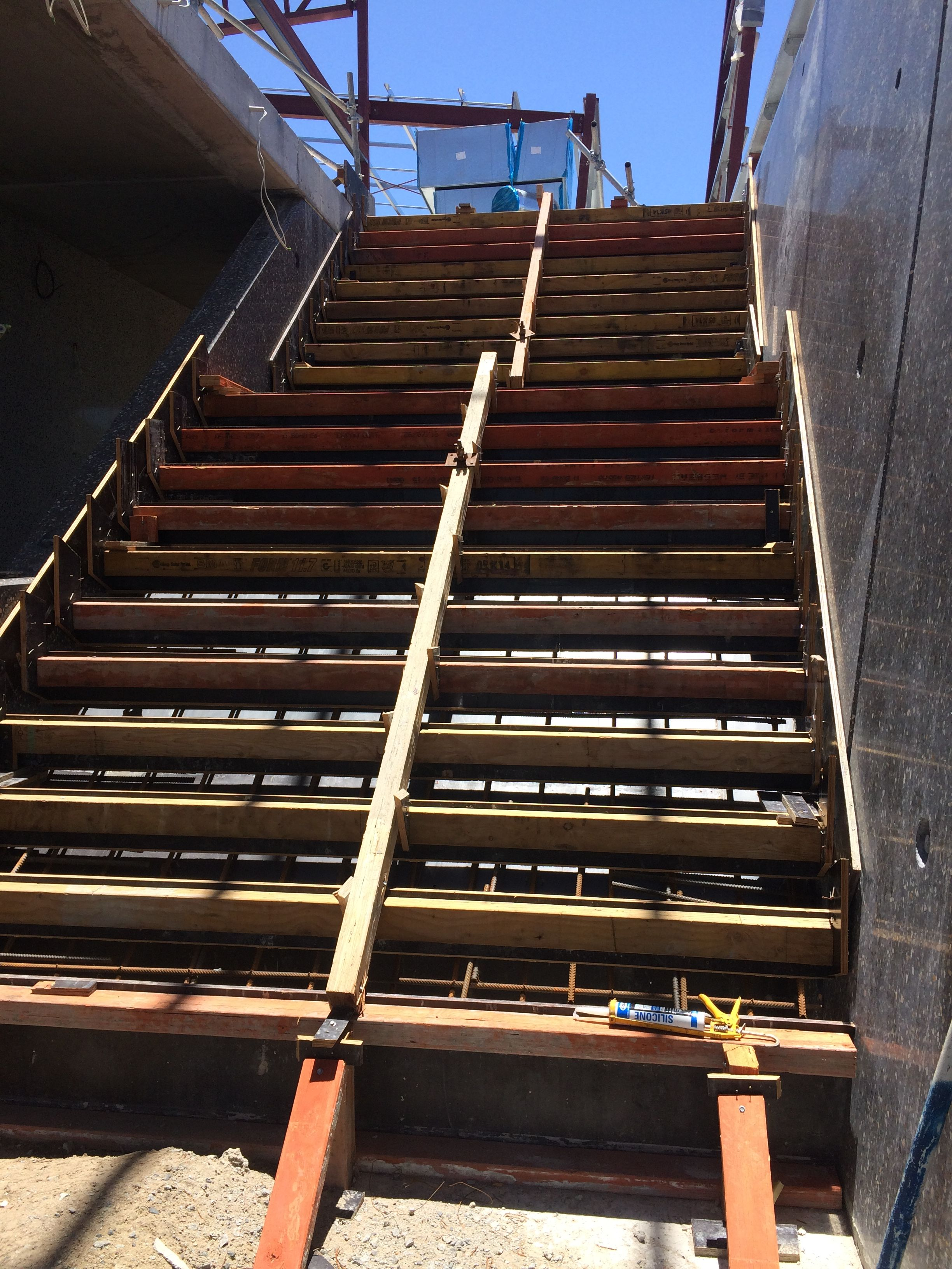 Formwork Contractors Company Perth Construction services