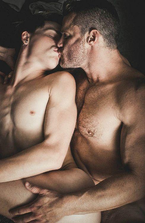 Hot gay daddies tumblr