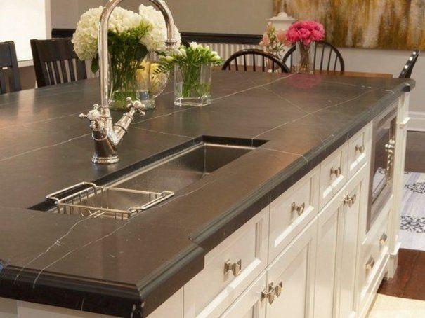 Kitchen Countertops - Home Design essentials | Ideas | PaperToStone