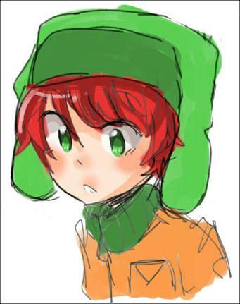🌟☄South park x reader one-shots!! {REQUESTS OPEN} SLOW OR