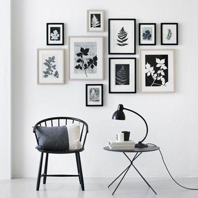 Le pareti di casa sono un ottimo espediente per for Personalizzare casa