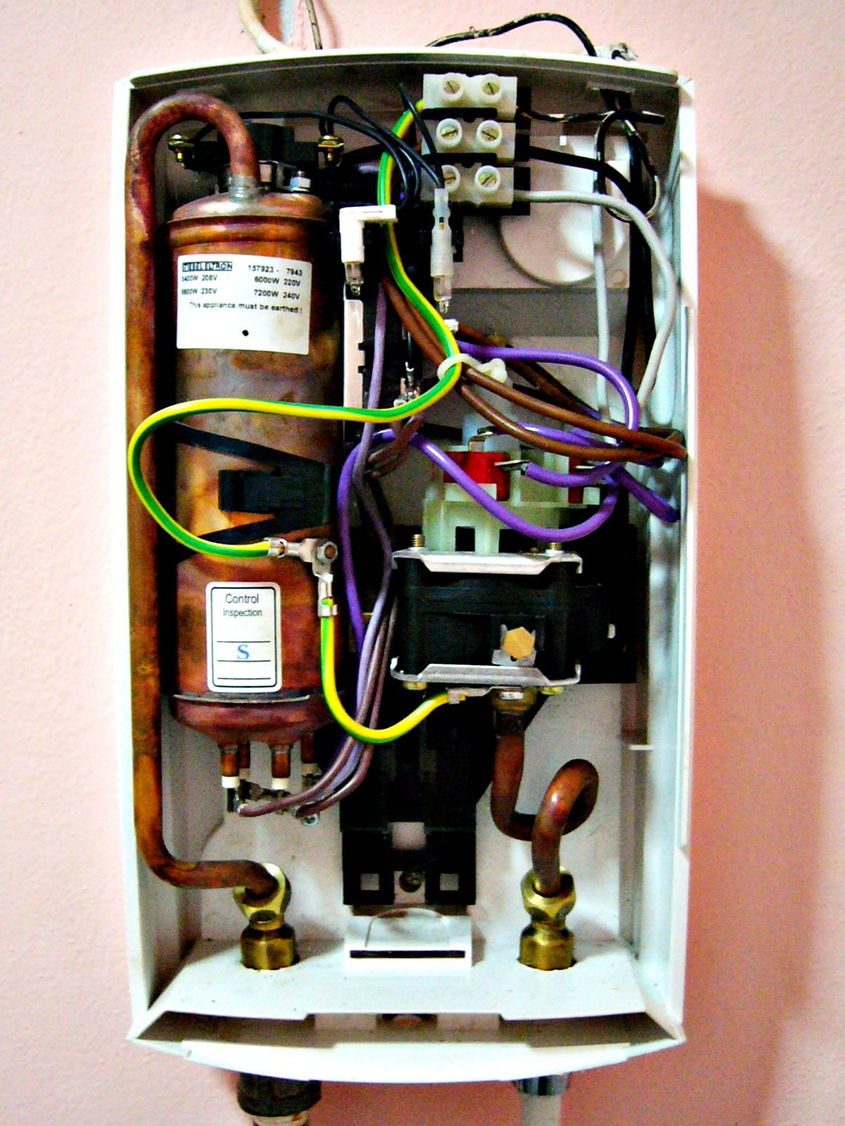 Wiring Diagram For Electric Water Heater Bookingritzcarlton Info Water Heater Maintenance Electric Water Heater Tankless Water Heater