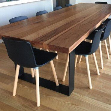 Recycled Messmate Dinning Table | Comedor in 2018 | Pinterest ...