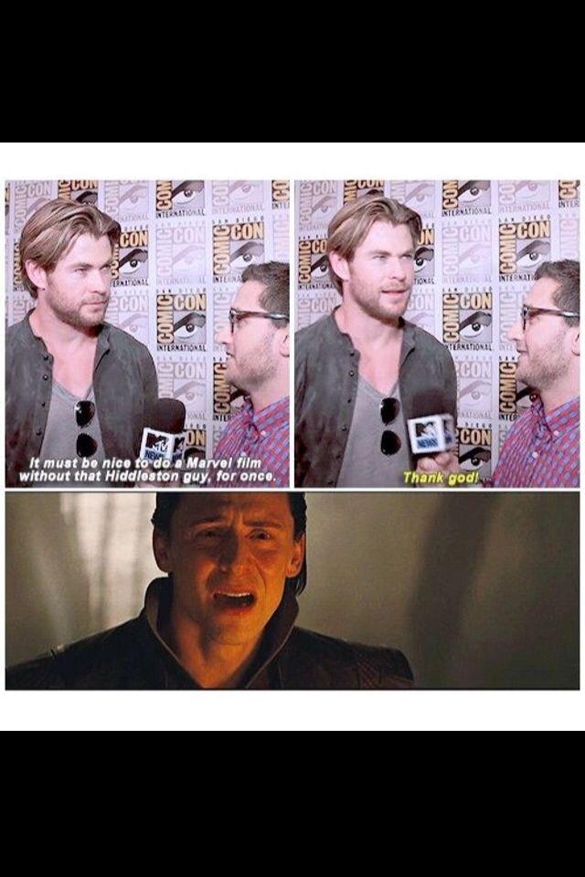 Poor Tom