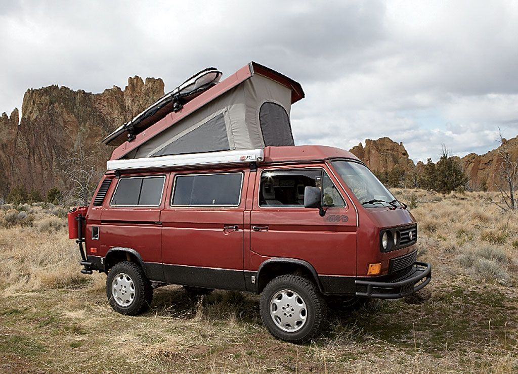 The Greatest Car Ever Built Vw Vanagon Vw Bus Vw Syncro