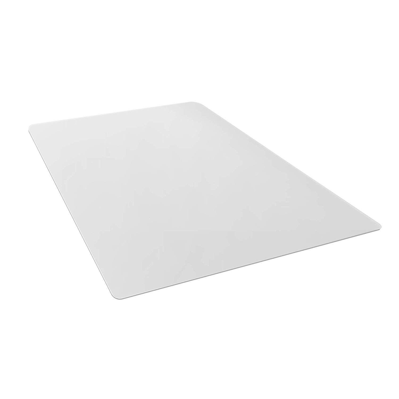 Amazonbasics polycarbonate chair mat for hard floors 47
